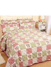 Édredons et couvre-lits à motif Patchwork