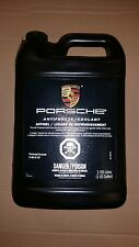 New Genuine Porsche Formula Antifreeze Coolant 1 Gallon 00004330149