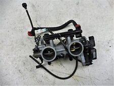 2012 Kawasaki EX650 EX 650 Ninja K552' throttle body bodies fuel injector assy