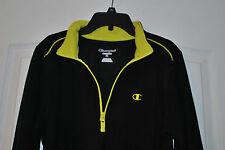 Nwt Boys Athletic Champion Fleece Jacket Size Xl
