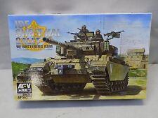 1/35 AFV Club IDF Sho't Kal DALET 1982 W/Battering RAM #35277