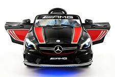 Electric 12V Kids Ride-On Car Toy MP3 USB Player Battery Powered Wheels RC 2017