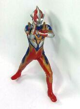 "Ultraman Mebius Phoenix Brave Mebium Knight Shoot 4.5"" Ultra Figure 2006 US SELL"