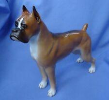 "11"" BOXER dog BOEHM"