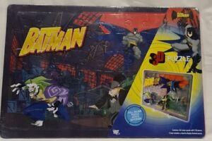 Batman 3D Puzzle DC Brand New & Sealed