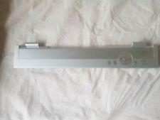 Sony Vaio PCG-381M VGN-FZ Series - Power Button Bezel Keyboard Trim Genuine