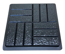 450mm Hexagonal Rivenstone Slab Paving Mould - Makes up to 100 Stones