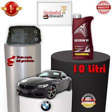 TAGLIANDO CAMBIO AUTOMATICO E OLIO BMW Z4 E89 sDRIVE 30 i 190KW 2011 -> /1066