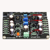 Class A Mono Channel Power Amplifier Assembled Board KRELL KSA-50 Circuit HiFi