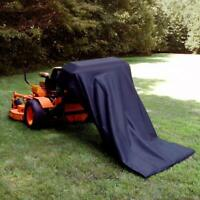 Lawn Tractor Leaf Bag Riding Mower Huge Universal Collection System