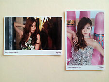 GIRLS' GENERATION SNSD TTS Holler Photo Set - Tiffany  /Not Photo Card - MV
