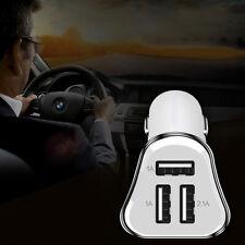 3-Puerto USB en Coche-Cargador - 4-1 A-Adaptador de rápido-for-MP3 - los jugadores iPhones ipodspda's