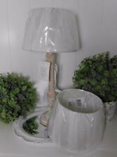 Markenlose Innenraum-Lampenschirme im Landhaus-Stil aus Kunststoff