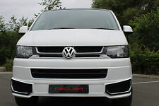 VW Transporter T5.1 Meduza RS5 calandre avant Body Kit