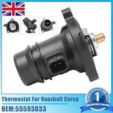 New Mahle Vauxhall Thermostat and Seal Corsa D E Astra J 55593033 1.2 1.4
