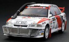 MITSUBISHI Lancer EVO 3 III Rallye Safari 1996 #7 Ralliart Mäkinen Win HPI 1:43