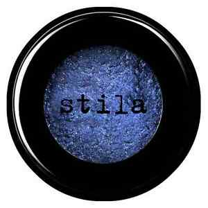 Authentic In Box Stila Magnificent Metals Eye Liner (Metallic Navy)