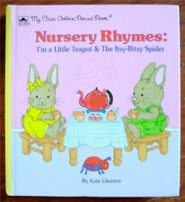 Nursery Rhymes: Im a Little Teapot and the Itsy-B