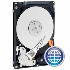 Discos duros internos Western Digital para ordenadores y tablets con 320 GB de almacenamiento