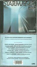CD - STARMANIA de MICHEL BERGER et LUC PLAMONDON FRANCE GALL COMME NEUF LIKE NEW