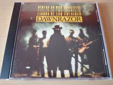 FIELDS OF THE NEPHILIM - Dawnrazor CD Goth Rock
