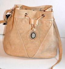 Ziehschleife Damentaschen mit einem Träger und Innentasche (n)