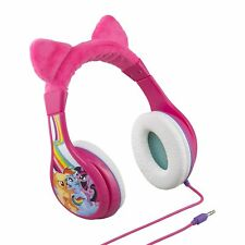 My Little Pony the Movie Youth Headphones for Kids with Volume Limiting...