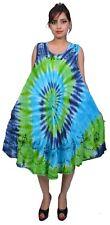 10 pcs Women Summer Boho Dresses for Resale - Mix Designs