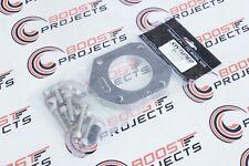 K Tuned RBC/RRC 6061 Billet Aluminum Throttle Body Adapter 62/70mm #RBC-62-342