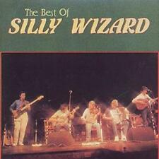 Silly Wizard : The Best Of Silly Wizard CD (1999) ***NEW*** Fast and FREE P & P