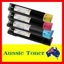 4x Dell 5130 Compatible Colour Toner for Dell 5130 5130CDN Printer