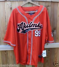 ACADEMICS Heavy Hitters Baseball Jersey NWT Size XL MSRP $52.00 Buy it now!