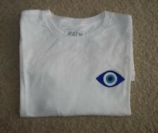 Katy Perry Witness Music Tour 2017 Concert T-Shirt size XL white EYE symbol