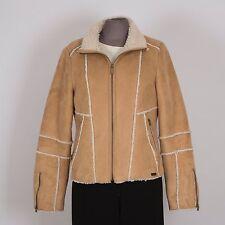 Women's L.E.I. Jacket Size M Medium Sherpa Liner