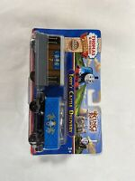 Thomas & Friends Wooden - Toby's Castle Delivery - Fisher Price Y5018 rare new