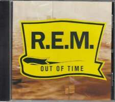 R.e.m. - Out Of Time NEW CD