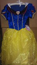 Snow White size XL 14/16 Disney parks