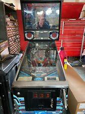 Williams Terminator 2 Judgement Day Pinball Machine Free Shipping!