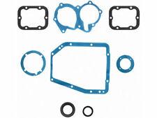 For Chevrolet K20 Suburban Manual Transmission Gasket Set Felpro 99317QR