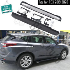 Running board fits for Acura RDX 2019 2020 side step nerf bars protect pedals