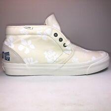 a9d3471459 VANS Taka Hayashi Chukka 75 LX Nubuck Hawaiian Floral Shoes Vn0a3mvnr4k Size  11