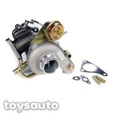 Rev9 Big TD05 16G Turbo Charger Turbocharger for Subaru STi WRX 98-07 EJ20 EJ25