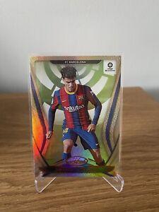 Phillipe Coutinho - Panini Chronicles 20/21 - Certified - Barcelona
