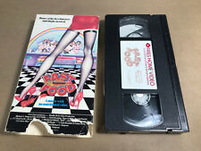 Fast Food  Traci Lords/Jim Varney 1996 Fries Home Video SIS VHS Tape