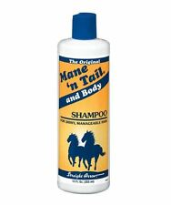 Mane'n Tail Original Mane 'n Tail Shampoo, 12 oz
