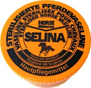 Pharmaka Horse Fitform Selina Pferdevaseline Hautpflege  250 ml Melkfett