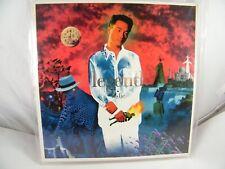 1997 LEGEND LESLIE ROCK MTV KARAOKE LASER DISC