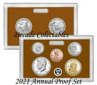 1994 Proof and Uncirculated TWO Annual US Mint Coin Sets PDS 15 Coins