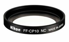 Brand New Genuine Nikon FF-CP10 Neutral Color UV Filter 25652 for Coolpix 8400