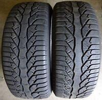 2 Neumáticos de invierno Pegamento Kris ALP HP2 225/45 R17 94v M+S ra256